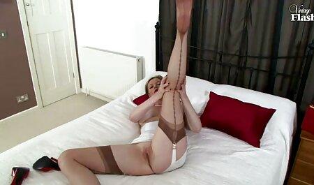 El dueño inició un sado-maso con películas pornográficas en español la esclava Verónica