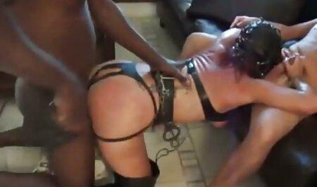 Brutal golpe de serpentina Bonnie Rotten con wwwporno español dos pimientos