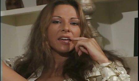 Francesa follada videos porno doblados al español por dos invitados