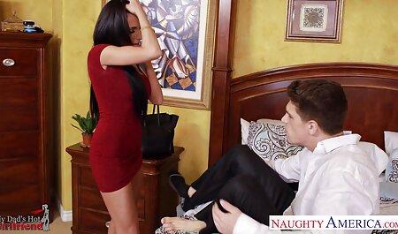 Chica traviesa peliculas porno audio latino con pareja