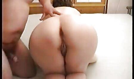 Dama seduce porno latino español al dueño