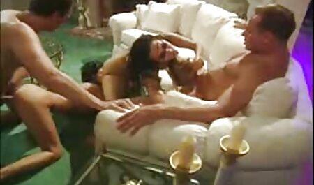 Entrenamiento free porno en español de MMA con recordatorio sexual